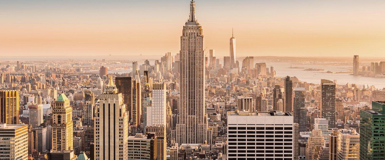 Ferienwohnungen und Ferienhäuser in New York