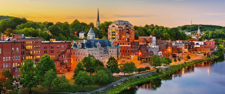 Vacation Rentals in Maine