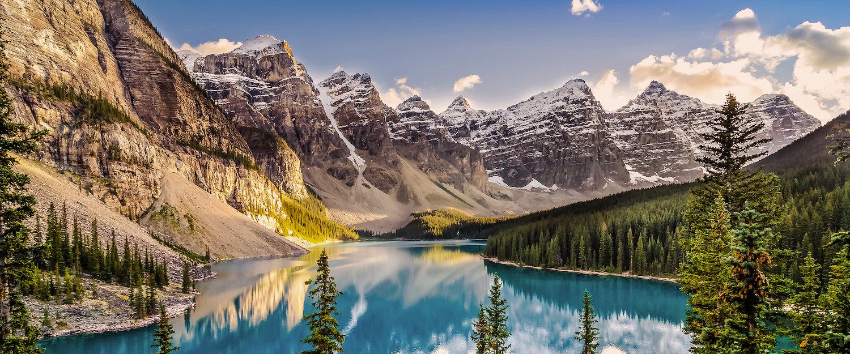 Apartamentos e Casas de temporada em Canadá
