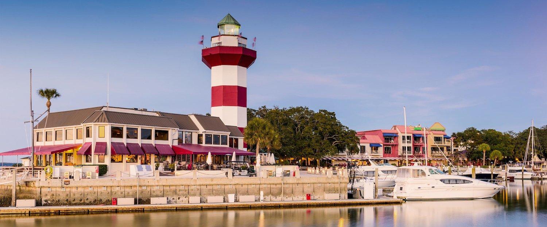 Vacation Rentals on Hilton Head Island