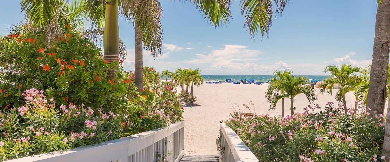 Ferienwohnungen und Ferienhäuser in Florida