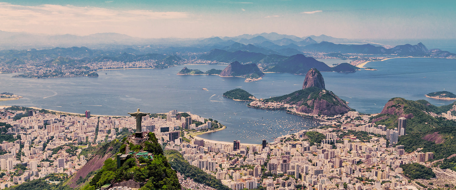 Vacation Rentals in Brazil