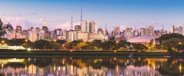 Apartamentos e casas de temporada em São Paulo