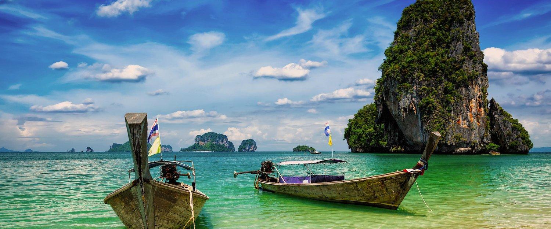 Ferienwohnungen und Ferienhäuser in Thailand