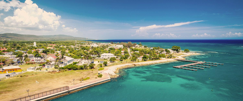 Traumhafte Karibikstrände auf Jamaika
