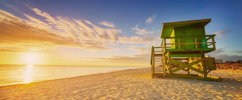 Ferienwohnungen und Ferienhäuser in Miami Beach