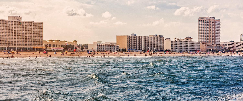 Vacation Rentals in Virginia Beach