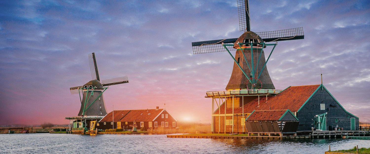 Vacation Rentals in South Holland