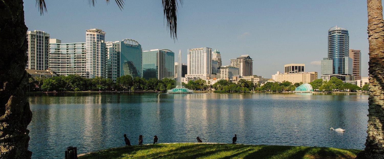 Ferienwohnungen und Ferienhäuser in Orlando