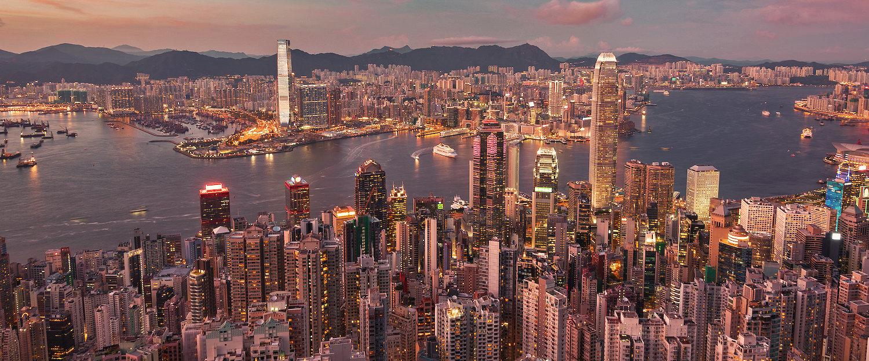 Ferienwohnungen und Ferienhäuser in Hong Kong