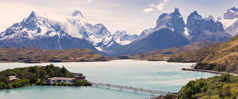 Apartamentos e casas de temporada em Chile
