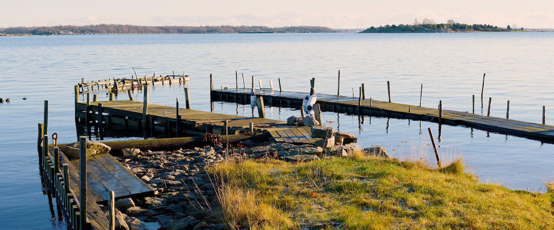 Urlaub am Meer in Schweden