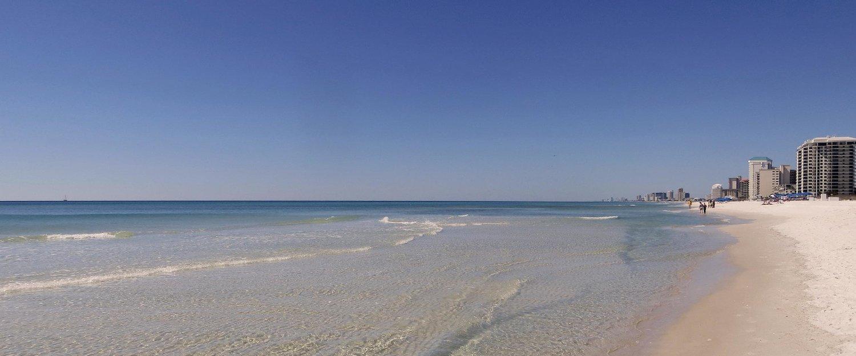 Vacation Rentals in Panama City Beach