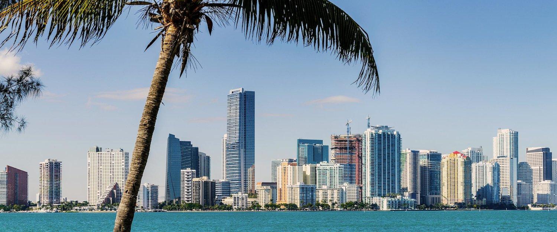 Semesterhus och lägenheter i Miami