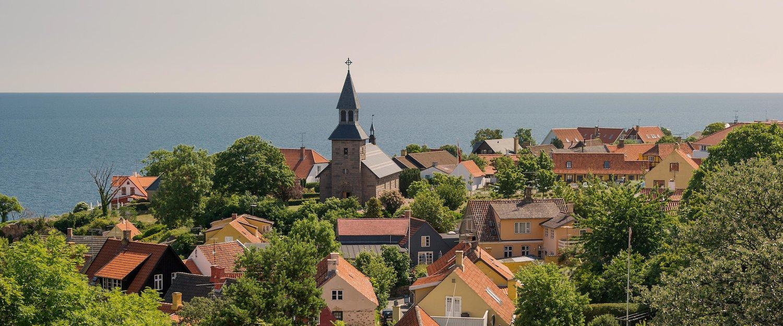 Vacation Rentals in Bornholm
