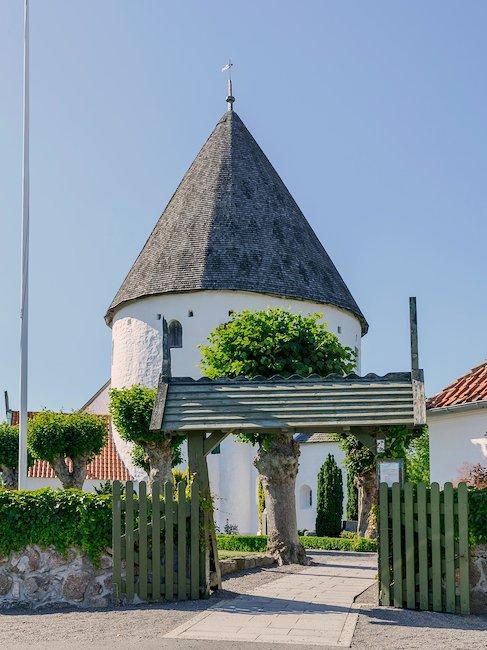 Ols-Kirche