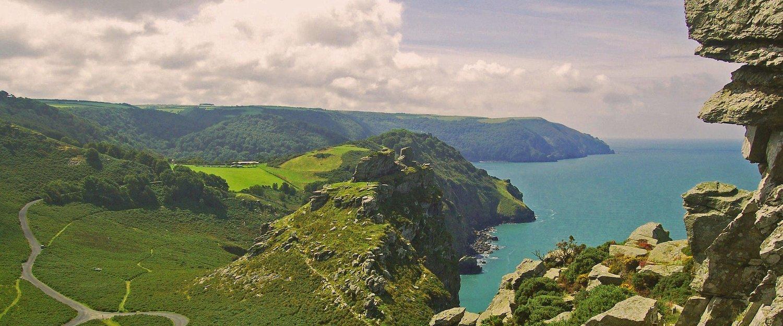 Ferienwohnungen und Ferienhäuser in Devon