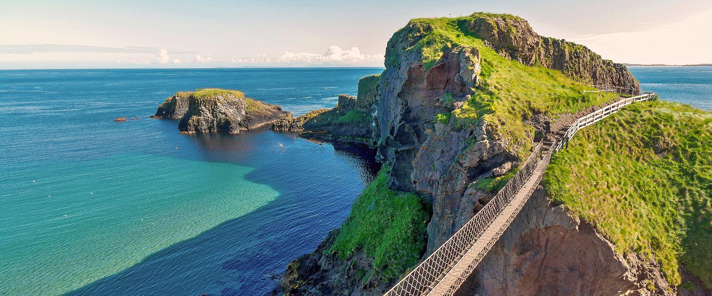 Vacation Rentals in Northern Ireland