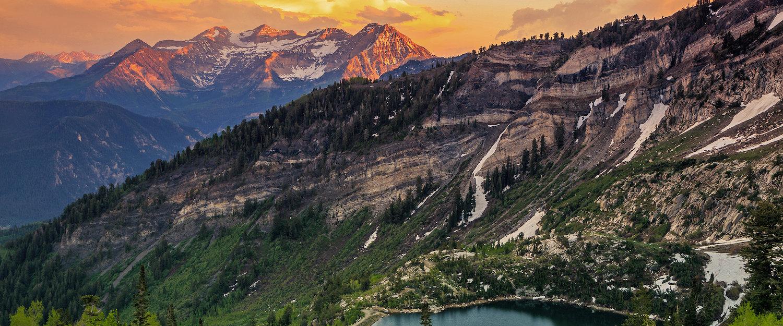 Vacation Rentals in Utah