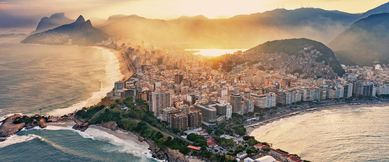 Apartamentos e Casas para Temporada no Estado do Rio de Janeiro