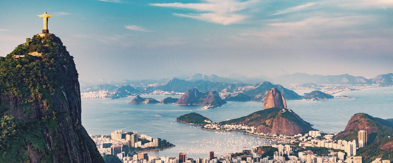 Apartamentos e casas de temporada no Rio de Janeiro