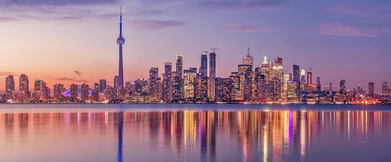 Vacation Rentals in Toronto