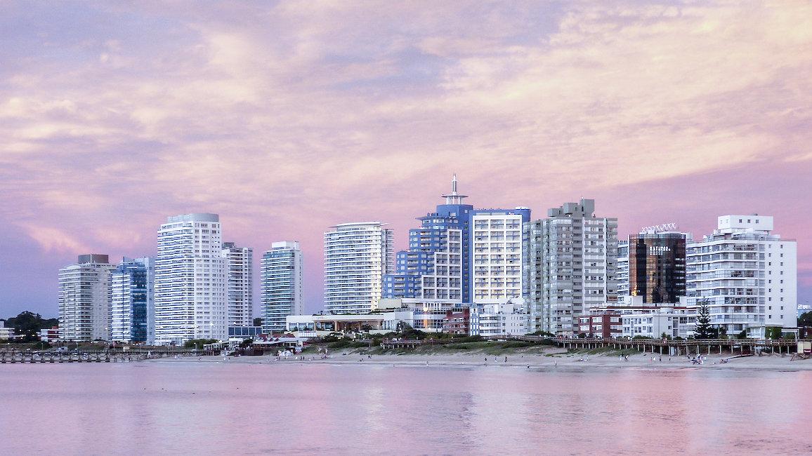 Apartamentos e Casas de temporada em Uruguai