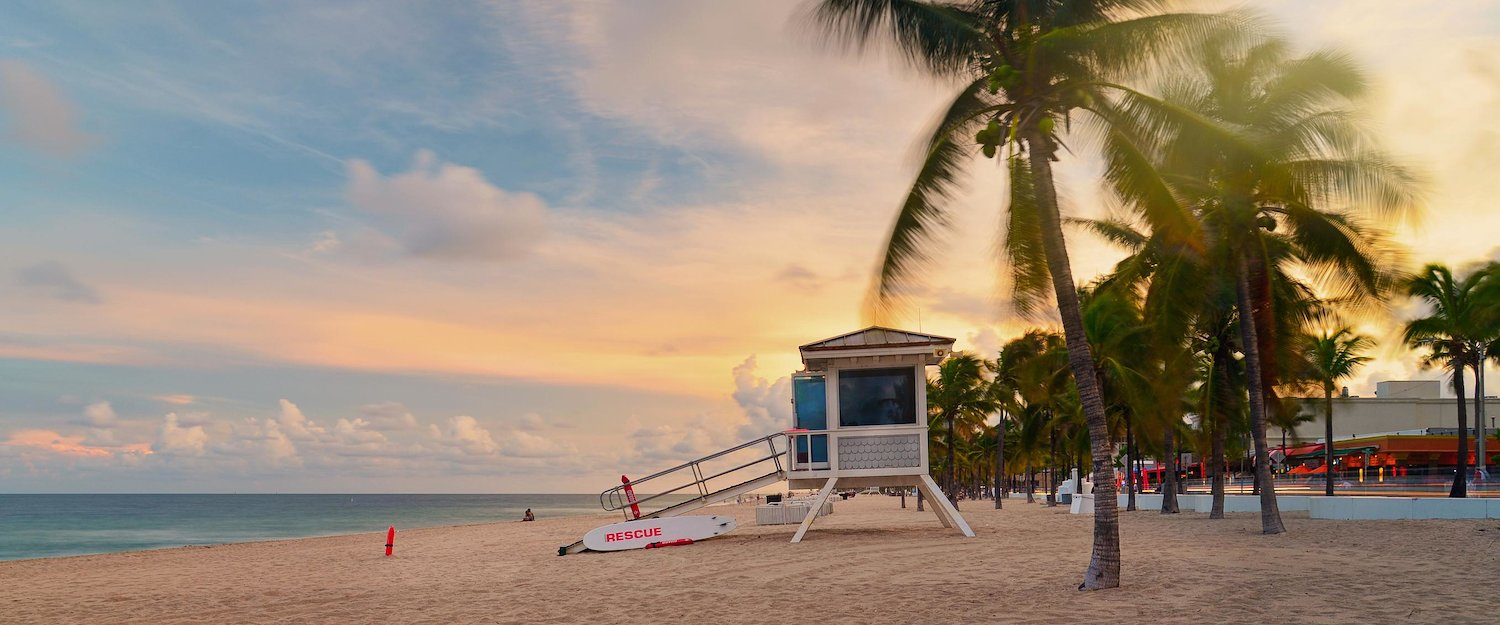 Vacation Rentals in Fort Lauderdale
