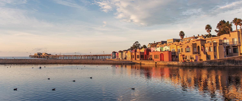 Vacation Rentals in Santa Cruz