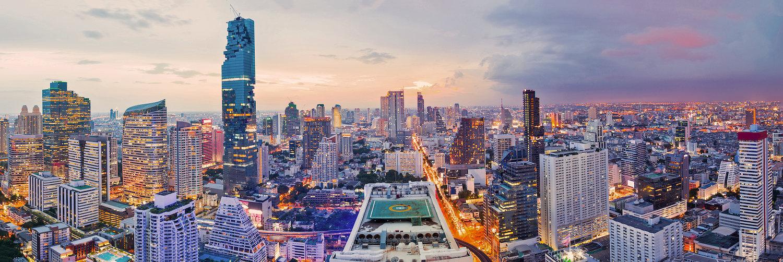 Domy i apartamenty wakacyjne w Bangkok