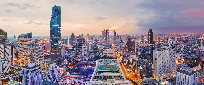 Apartamentos y Villas en Bangkok
