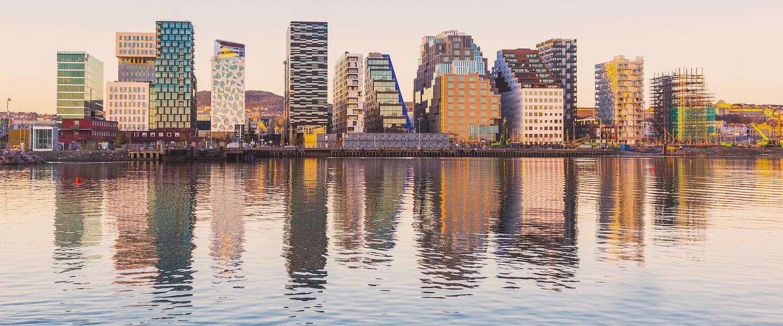 Domy i apartamenty wakacyjne w Oslo (fylke)