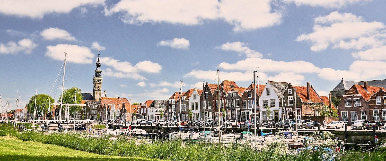 Vakantiehuizen in Zeeland