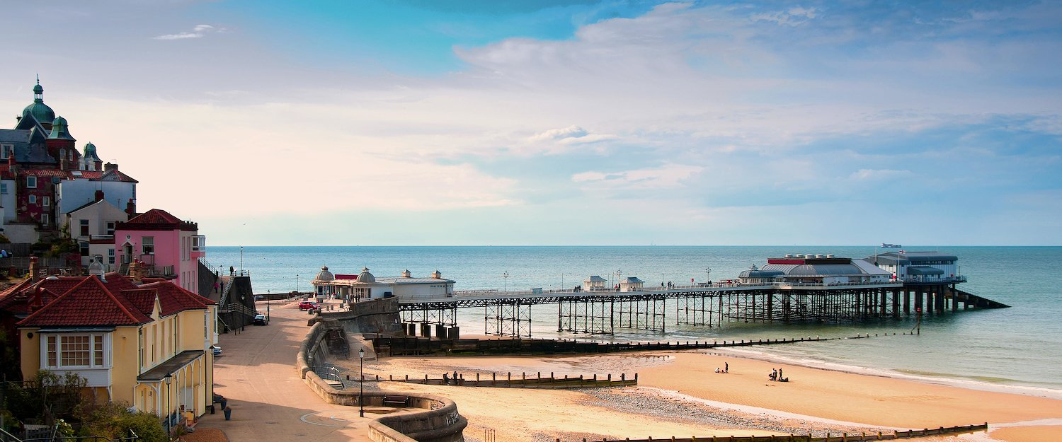 Holiday rentals and lettings in Norfolk