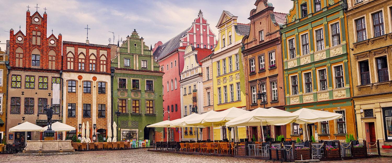 Poznańska Starówka