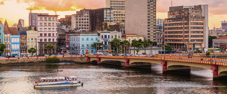 Apartamentos e casas de temporada em Recife