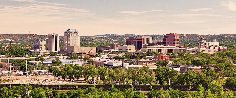 Vacation Rentals in Colorado Springs