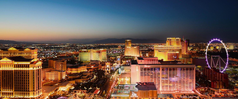 Vacation Rentals in Las Vegas