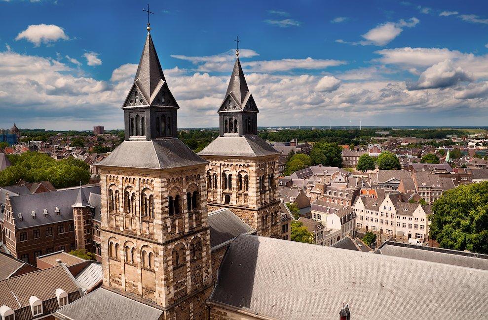 Vista de Limburg