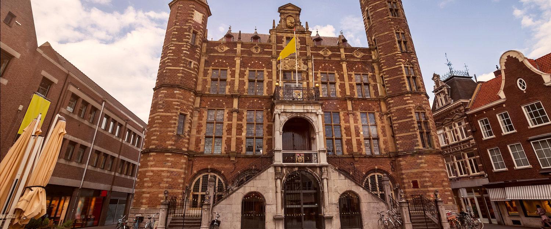 Rathaus in Venlo