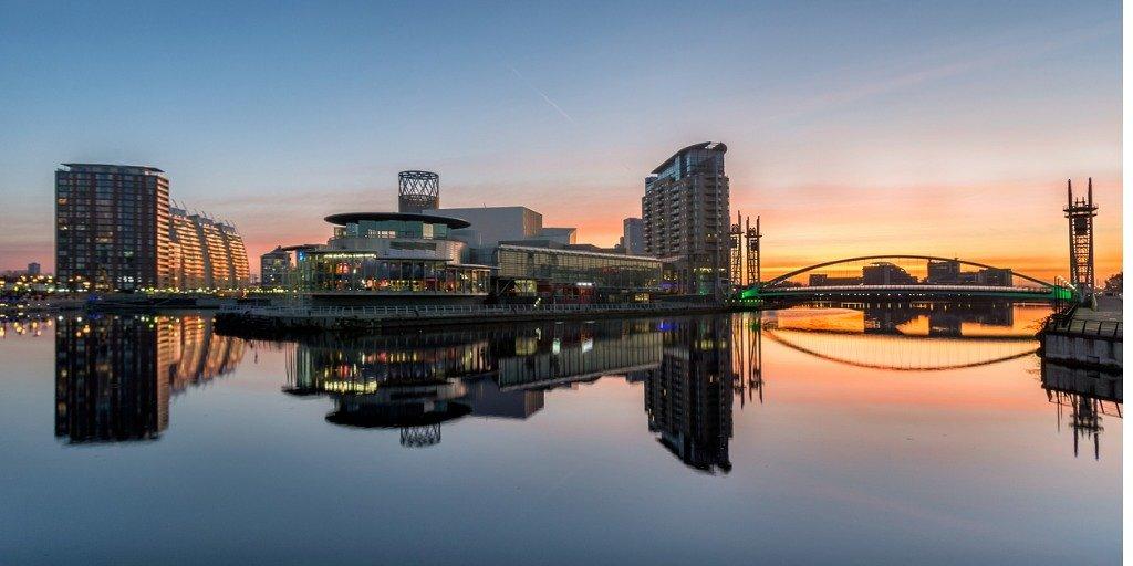 Ferienwohnungen und Ferienhäuser in Manchester