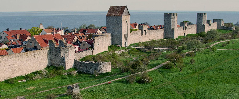 Visby, Gotlands huvudstad