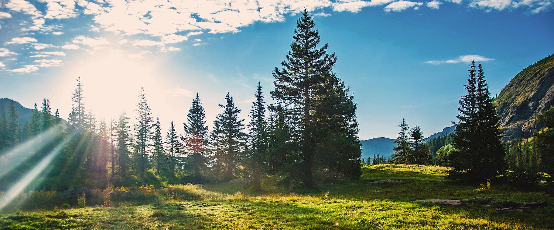 Naturaleza de Durango