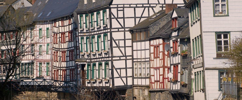 Monschau bei Aachen