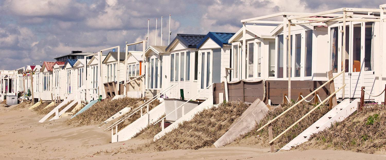 Vacation Rentals in Zandvoort