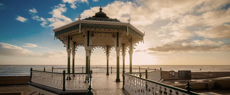 Domy i apartamenty wakacyjne w Brighton