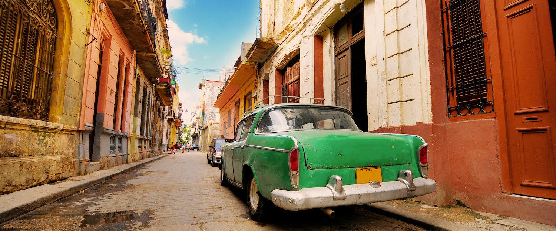 Vacation Rentals in Cuba