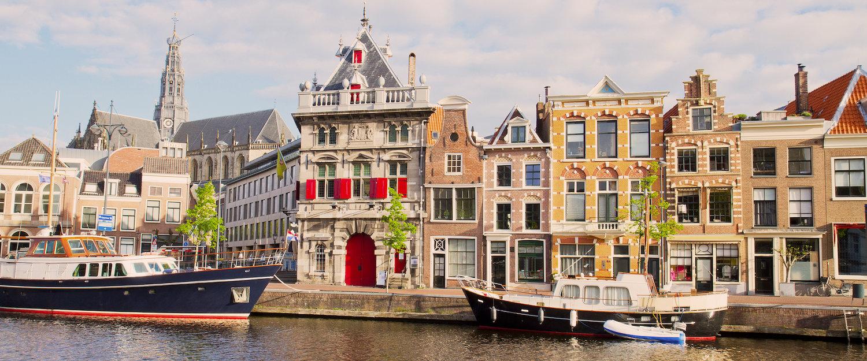 Vacation Rentals in Haarlem