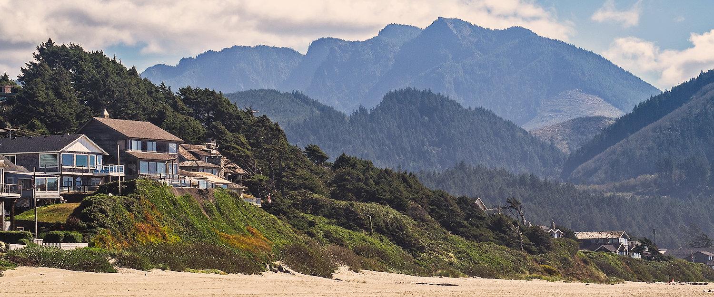 Seaside Mountains