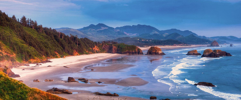 Vacation Rentals in Seaside (Oregon)